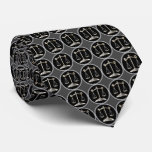 Scales of Justice | Law | Lawyer Neck Tie