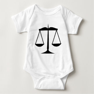 Scales of Justice (Law) Tees