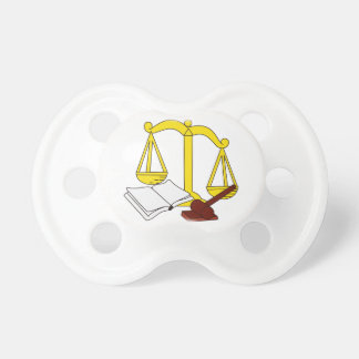 Scales Pacifier