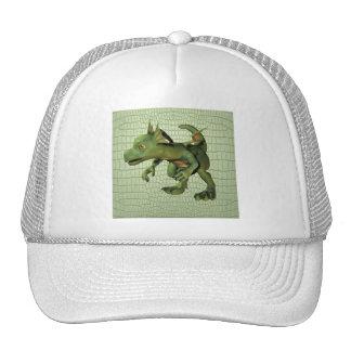 Scaley Dragon  Baseball Hat