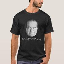 Scalia Is My Spirit Animal T-Shirt