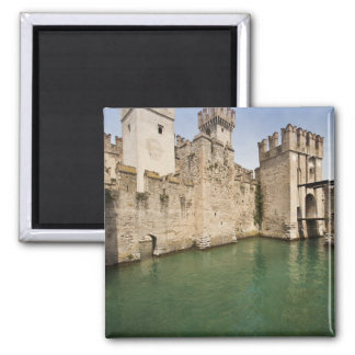 Scaliger Castle, Sirmione, Brescia Province, Magnet