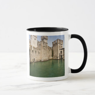 Scaliger Castle, Sirmione, Brescia Province, Mug