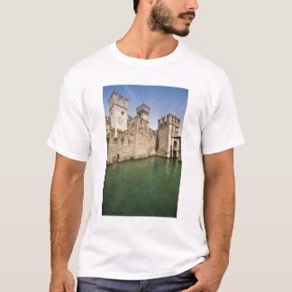 Scaliger Castle, Sirmione, Brescia Province, T-Shirt