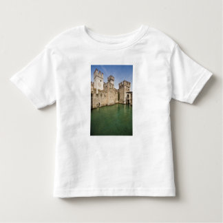 Scaliger Castle, Sirmione, Brescia Province, Toddler T-shirt
