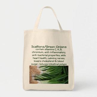 Scallions/Green Onions bag