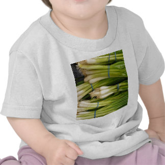 Scallions Camiseta