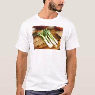 Scallions T-Shirt