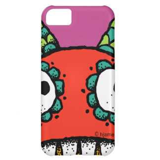 Scallop Monster iPhone Case iPhone 5C Covers