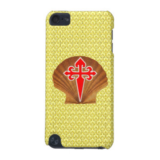 Scallop Shell iPod Touch 5G Cover