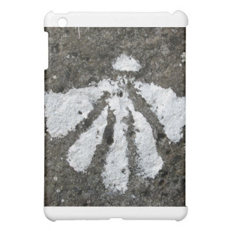 Scallop Shell Speck Case iPad Mini Case