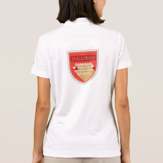 Scallywags Sports Crest Polos
