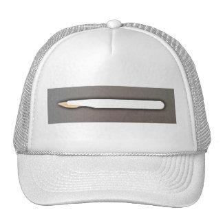 Scalpel hat