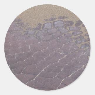 Scaly Rocks Stickers