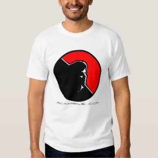 Scamble.com/Studio ProArts Logo T Shirt