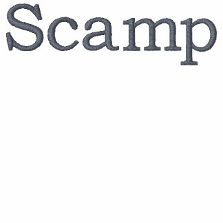 Scamp T-shirt