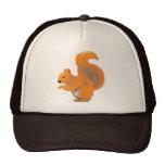 Scampering Squirrel Hat
