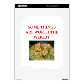 SCAMPI iPad 2 SKINS