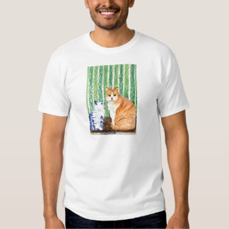 Scampy with delfts blue cat-1.jpg shirt