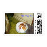 scan0001, Hercules Postage Stamps