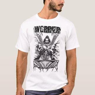 scan0002 (4), Samoan Worrier T-Shirt
