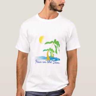scan0002, Fun in the Sun T-Shirt