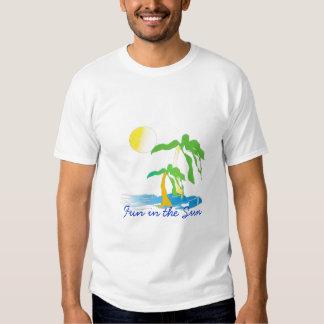 scan0002, Fun in the Sun T Shirts
