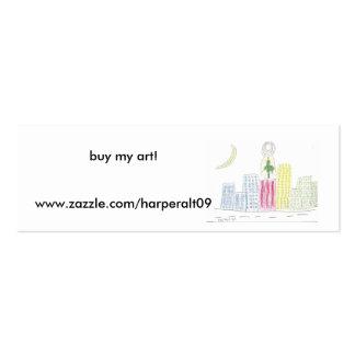scan0002, harperalt09 business cards