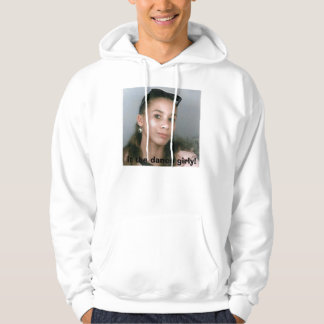 scan0002, it the dance girly! hoodie