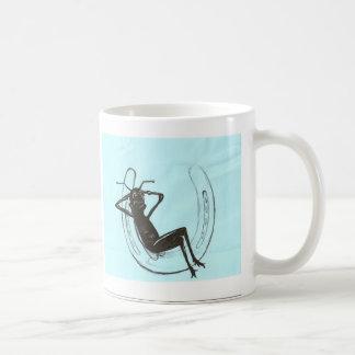 scan0002, luckycricket follow your heart! coffee mug