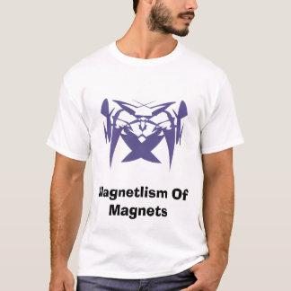 scan0002, Magnetlism Of Magnets T-Shirt