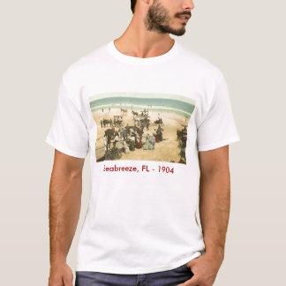 scan0002, Seabreeze, FL - 1904 T-Shirt