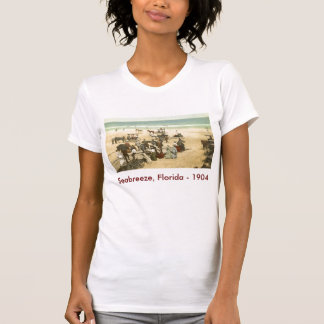 scan0002, Seabreeze, Florida - 1904 Tshirt