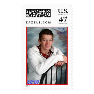 scan0003, SR'07, corey, schiele Postage