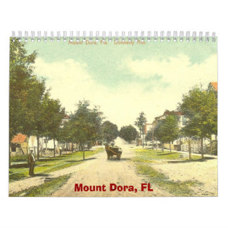 scan0009, Mount Dora, FL Calendar