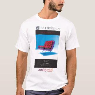 Scan Design 2008 T-Shirt