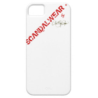 Scandalwear® by ArtBuyAngie™ iPhone SE/5/5s Case