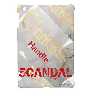 """Scandalwear® """"escándalo de la manija de los gladia"""