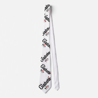 "Scandalwear® ""Steel: Gladiator"" Neck Tie"