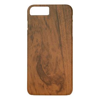 Scandi Rosewood iPhone 7 Case