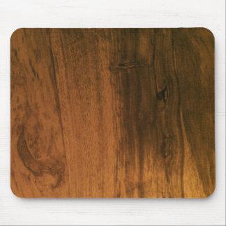 Scandi Rosewood Mousepad