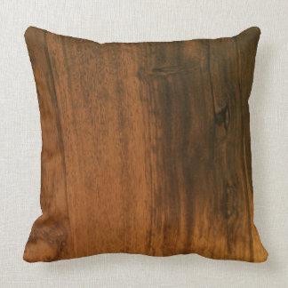 Scandi Rosewood Pillow