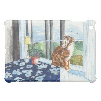 Scandia Cat iPad Mini Cover