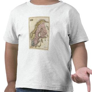 Scandinavia 2 t shirt