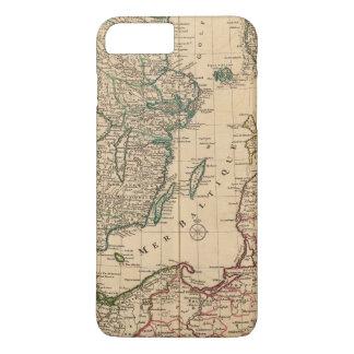 Scandinavia, Baltic Sea, Sweden, Denmark iPhone 7 Plus Case