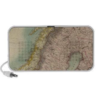 Scandinavia Travel Speaker