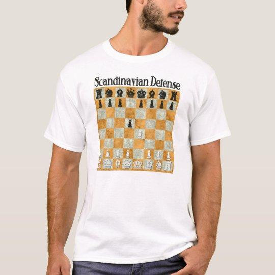 Scandinavian Defense T-Shirt