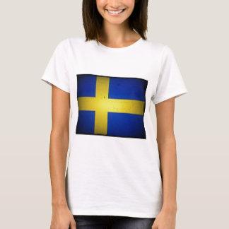 Scandinavian Flags T-Shirt