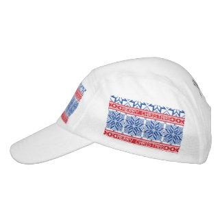 Scandinavian Merry Christmas Headsweats Hat