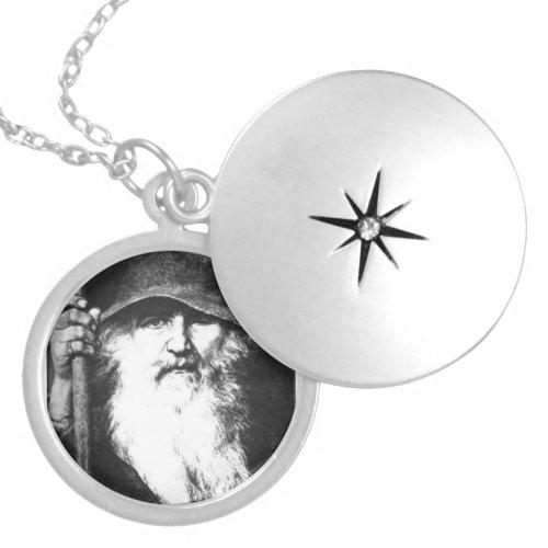 Scandinavian Mythology the Ancient God Odin